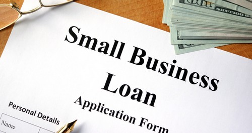 Loans for small business owners